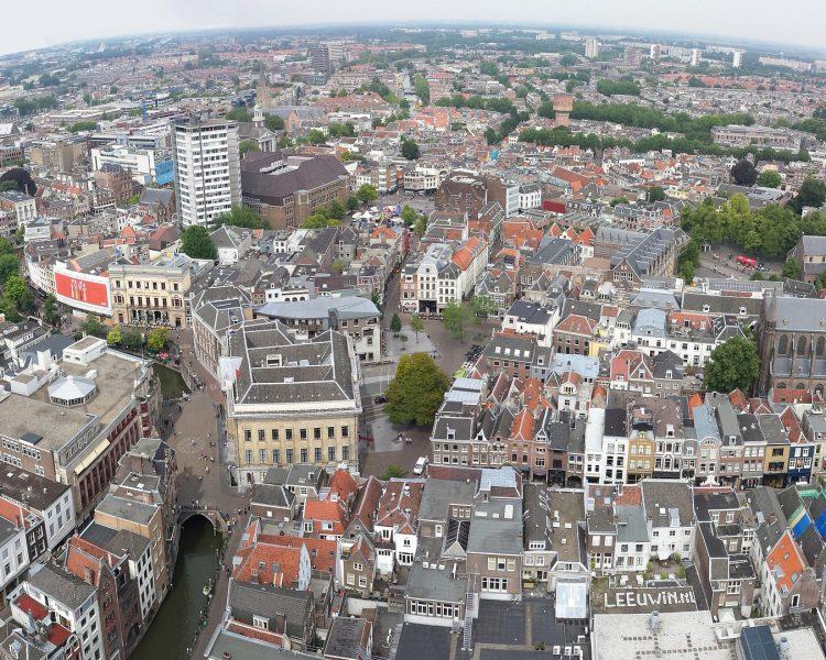 Bezoek ons in Utrecht