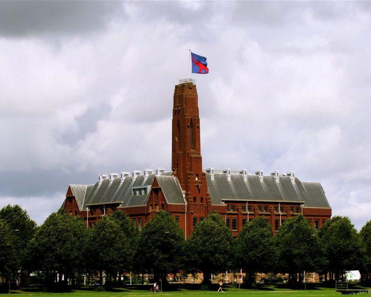 Bezoek ons in Den Haag