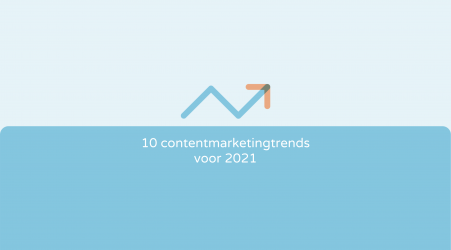 10 contentmarketingtrends voor 2021